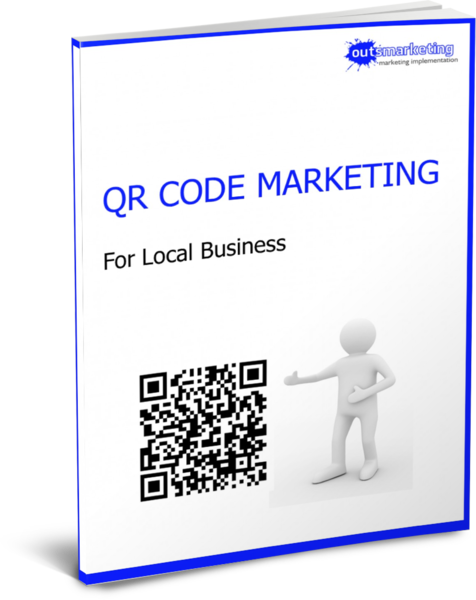 QR Code Marketing Report