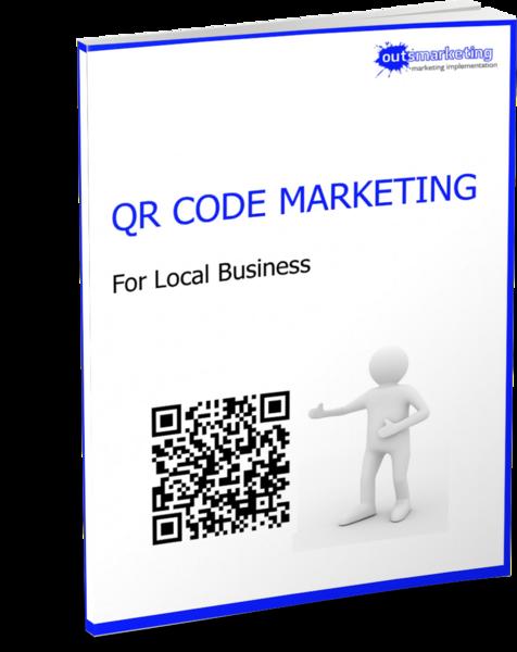 QR Code Marketing Report