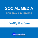 6 Day Social Media for Small Business Video Course